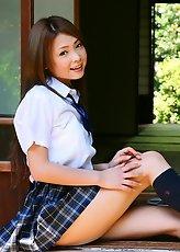 Marimi Natsuzaki