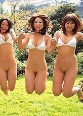 sian public nudity