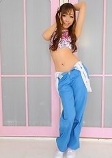 Super hot Jpop ladies showing off