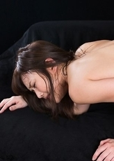 Shino Aoi Cum Covered Pussy Fucked